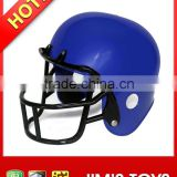 2015 NEW! PE Toy Helmet American Football/Baseball for Kids with Mask and Sponge Pad inside EN71 Certificate