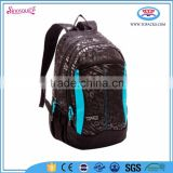 used stock square animal model college school bag and backpack for school