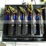 2016 newly 120M eth miner 120mh/s ethereum miner LTC scrypt asic litecoin miner Ethereum coin miner 120mh/s
