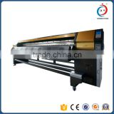 China manufacturer wholesale export 3.3m large format dye sublimation UV printer for advertising paper