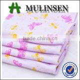 Mulinsen Textile Knitted Butterfly Polyester Printed DTY