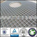 15years TUV certificate Steel flat bar grating