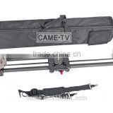 Pro 80cm Carbon Fiber DSLR Camera Slider Track DV Video Stabilization System T80