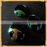lens optical, optical glass ball lens, BaF2 crystal