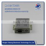Popular Industry Electronic Scale with weight indicator YH252 RS232 or RS-422/RS485 optical isolated interface converter