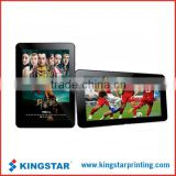 customized 2.4'' 2.8'' 4.3'' 5'' 7'' 10'' lcd digital video greeting card