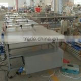 Automatic packing machine cereal bar snack food packing machine line