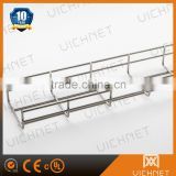 Stainless Steel UL CE certificates with 10 years warranty wire basket cable tray in machine