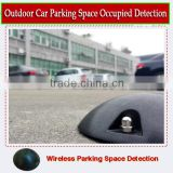 Smart Parking Guidance System Car Parking Lot Sensor for Parking Space occupied Detection