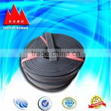 rubber waterstop belt white rubber strip of China factory