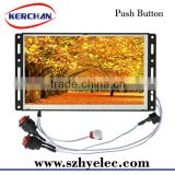 Electronic advertising led display board&digital signage lcd media player(SAD0705)