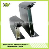 Aluminium profile to make light box,profiling aluminium factory for light box