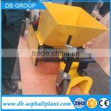 New Design Road Cement Curbing Machine /Asphalt Curb Machine