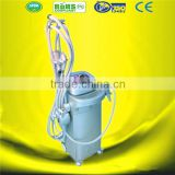 Weight Loss Equipment Slimming Machine Poland Market V8-C1 Vacuum Cavitation RF Slimming Machine Rf Slimming Machine