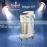 Brighter Shopping!! AI Permanent Hair Removal Diode Laser Machine in Beauty Equipment