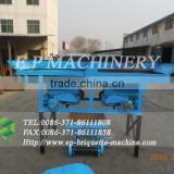 10 ton/h dosing hopper with electric weight for coal iron powder