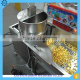 High Capacity Stainless Steel Ball Shape Popcorn Maker Machine sweet caramel popcorn machine,corn popper machine for sale