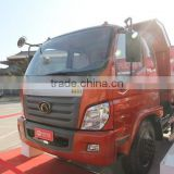 FOTON Forland Small 10Tons Tipper Dump Truck Price