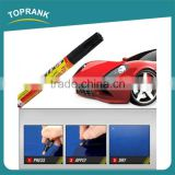 New design permanent car touch up paint pen, car scratch remover pen
