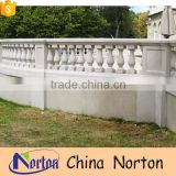 hand carved stone modern balustrade and columns home decor NTMF-MB003Y