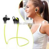 G6 Wireless Bluetooth 4.1 Stereo Earphone Fashion Sport Running Headphone Studio Music Headset with Microphone