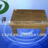 paulownia convenient couch wooden stool solid wood stool