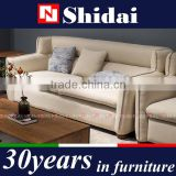 Beautiful Beige Color Modern Sofa Sectionals G1120