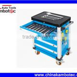 2014 New popular stainless steel tool trolley plastic tool box with drawers zag tool boxes