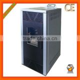 Wood Pellet Stove Fireplaces With CE
