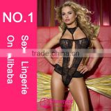 2015 Sunspice hot sale japanese girl sexy teddy nude women wearing lingerie sexy one piece string sexy teddy