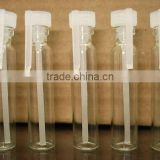 2 ml Perfume Vials,Sampler Glass Vials with Cap , Brand Perfume Tester Vial Manufacturers