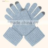 Wholesale Winter Warm Child Girl Touch Screen Gloves