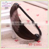 Hot sale wig elastic hair band, personalized wig hair tie for lady