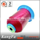 150D/3spun polyester sewing thread sewing machine