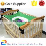 Newborn Crib Cradle Baby Hammock Crib Bassinet