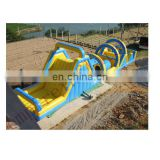 outdoor inflatables,inflatable obstacles,obstacle course OT012