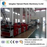 Plastic UV Coated PVC Imitate Artificial Marble Board/Sheet Making Machine
