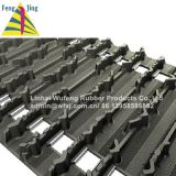 Snowmobile replacement rubber track Snow Tracks