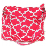 Top new crossbody bag with waterproof fabric