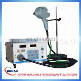 IEC61000-4-2 Electrostatic discharge generator with sound light alarm