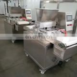 Biscuit Cookie Cracker Making Machine/Automatic Cake grouting machine/cake filling grouting machine