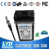 Energy-saving power adapter with certification for Industrial equipment