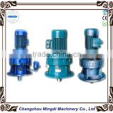 High Torque 3 Phase Planetary Cycloidal Transmission Reducer Gearbox for Mixer