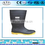 high quality anti-static insulative PVC boots