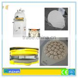 automatic dough divider rounder, hamburger buns bread machine, hamburger forming machine
