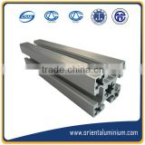 hot sale aluminium profile t solt