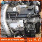 Good Systems functioning SUV and car used diesel engine 1KZ and manual transmission