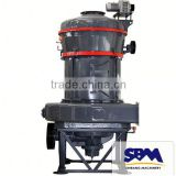 China supplier new type high performance Pet Coke grinding mill