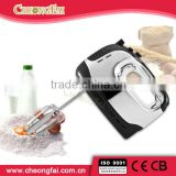 5Speeds Hand Held Automatic Blender Mixer                                                                         Quality Choice