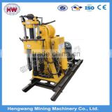 Portable Borehole and Water Well Drilling machine